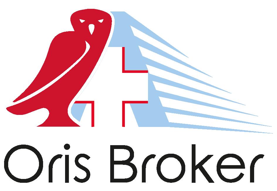 Oris Broker